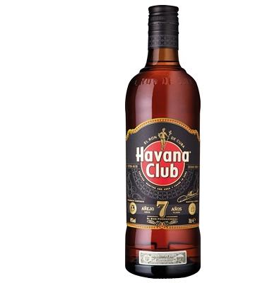 Havana Club Añejo 7yearold Rum