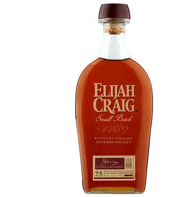 Elijah Craig 12-Year-Old Small Batch Bourbon
