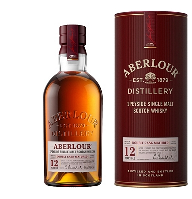 Aberlour 12yearold Speyside Single Malt Whisky