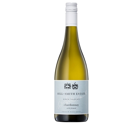 Hill-Smith Estate Chardonnay, Eden Valley, Australia 2015