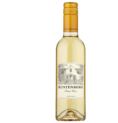 Rustenberg Straw Wine, Coastal Region South Africa 2017