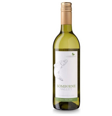 Somborne Valley Estate White