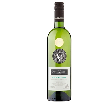 Camel Valley Bacchus Dry 2014