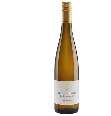 Domaine Begude Le Secret du Sud Gewurztraminer