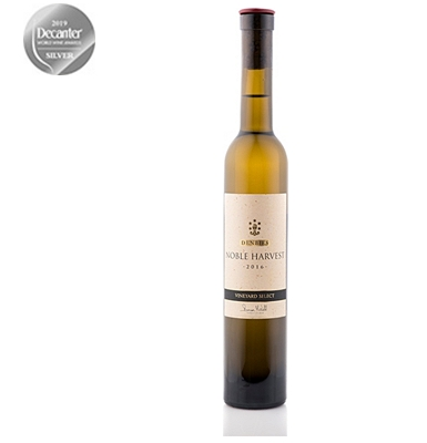 Denbies Noble Harvest Ortega 2014