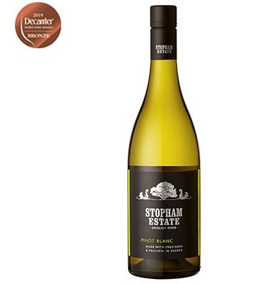 Stopham Estate Pinot Blanc 2013