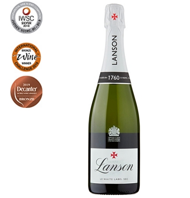 Lanson White Label NV