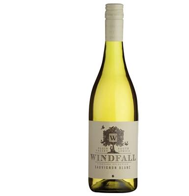 Windfall Sauvignon Blanc 2015