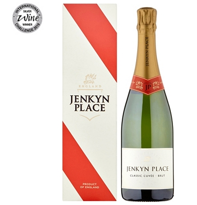 Jenkyn Place Brut 2010, Hampshire