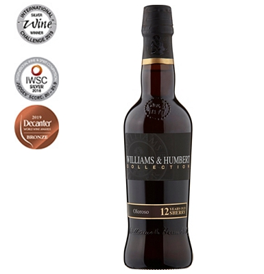Williams & Humbert 12-Year-Old Oloroso Sherry