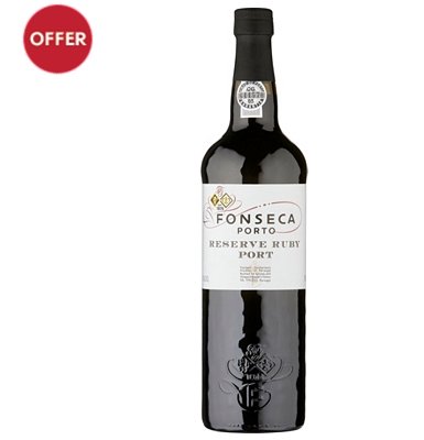 Fonseca Reserve Ruby Port