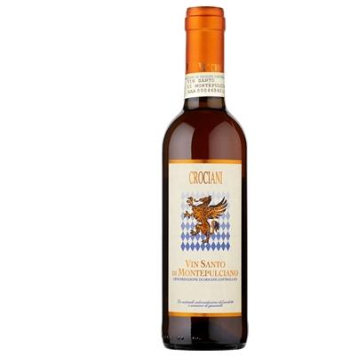 2010 Crociani Vin Santo diMontepulciano
