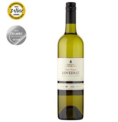 Mount Pleasant Lovedale Semillon
