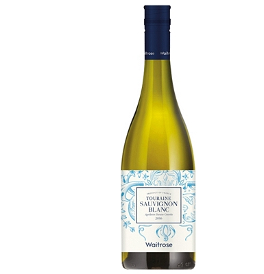 Blueprint Sauvignon Blanc Touraine 2017