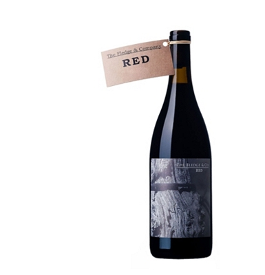 The Fledge & Co Red Blend
