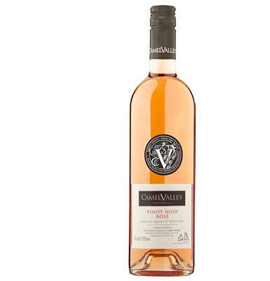 Camel Valley Pinot Noir Rosé 2016