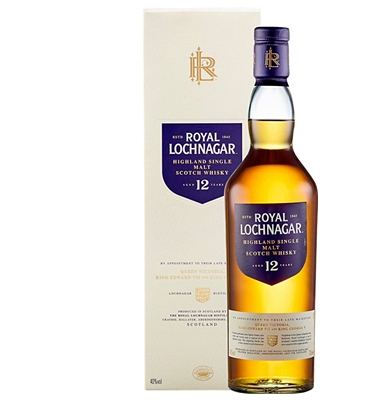 Royal Lochnagar 12-Year-Old