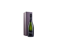 Ayala Brut Majeur NV Champagne Single Bottle Gift