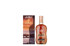 Single Bottle: Isle of Jura 16-Year-Old Islands Single Malt Whisky