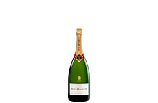 Single Bottle: Bollinger Special Cuvée Brut NV Jeroboam