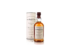 Single Bottle: The Balvenie Peated Cask Finish, Speyside