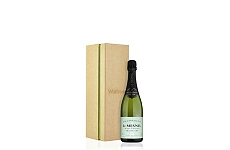 Le Mesnil Blanc de Blancs Grand Cru 2007 Single Bottle Gift