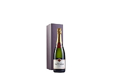 Taittinger Brut Reserve NV Single Bottle Gift