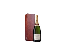 Laurent-Perrier Brut NV Single Bottle Gift