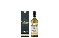 Fine & Rare: Ballantine's 17-Year-Old Blended Scotch Whisky