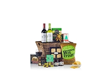 Christmas Favourites Gift Basket