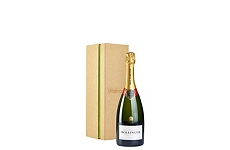 Bollinger Special Cuvee Brut NV Single Bottle Gift