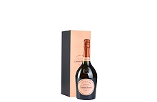 Single Bottle: Laurent-Perrier Cuvee Rosé Brut NV