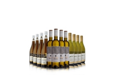 12 Seasonal Whites
