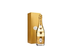 Single Bottle: Louis Roederer Cristal