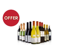 Autumn Wine Selection case of 12