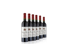Chateau Musar Vintage Six Bottle Collection