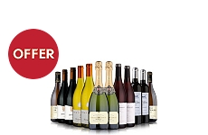 Easter Cellar Selection Case of 12