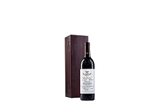 Vega Sicilia Unico 2004 Single Bottle Gift