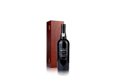 Single Bottle: Dow's 1994 Vintage Port