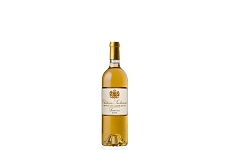 Single Bottle: Château Suduiraut, Sauternes 2009