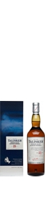 Talisker 25-Year-Old Islands Single Malt Whisky