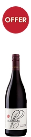 Mt. Difficulty Bannockburn Pinot Noir