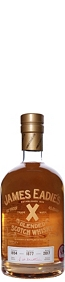 James Eadie's Trade Mark X Blended Scotch Whisky