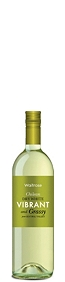Waitrose Vibrant and Grassy Chilean White NV