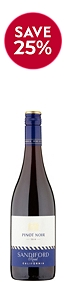 Sandiford Road Pinot Noir