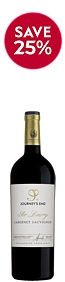 Journey's End Sir Lowry Cabernet Sauvignon