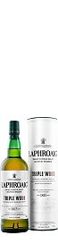 Laphroaig Triple Wood Islay Single Malt Whisky