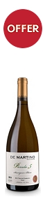 De Martino Single Vineyard Parcela 5 Sauvignon Blanc