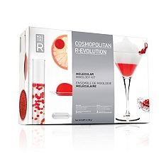 Molecule-R R-Evolution cosmopolitan mixology kit