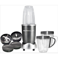NutriBullet 600 Series, 12 piece set